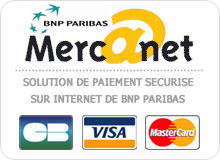 Mercanet by BNP Paribas